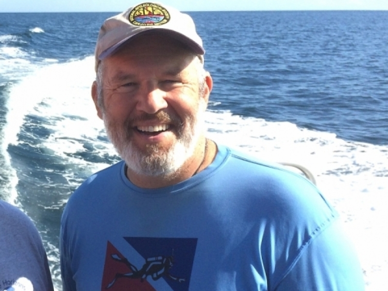 Interested In Tec Diving, Or Just Have Questions?  Ask Our Resident Padi Tec Expert Jerry Lucas!