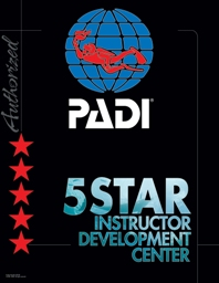 PADI Five Star IDC Center