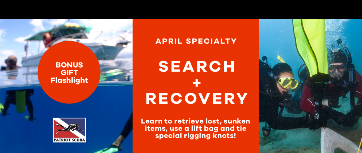 Search and Recovery